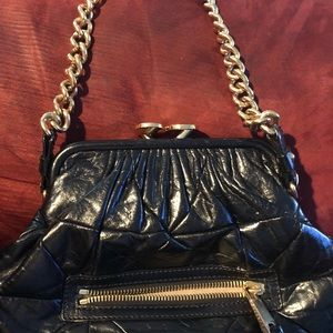 Marc Jacobs Black Bag!!!